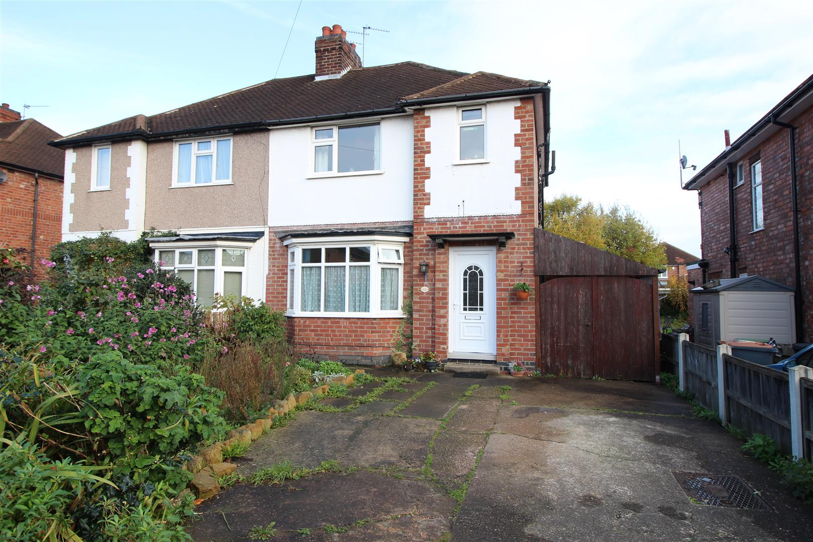 4 Bedrooms House for sale in Woodland Grove, Chilwell